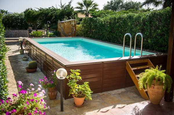 piscina primavera pool