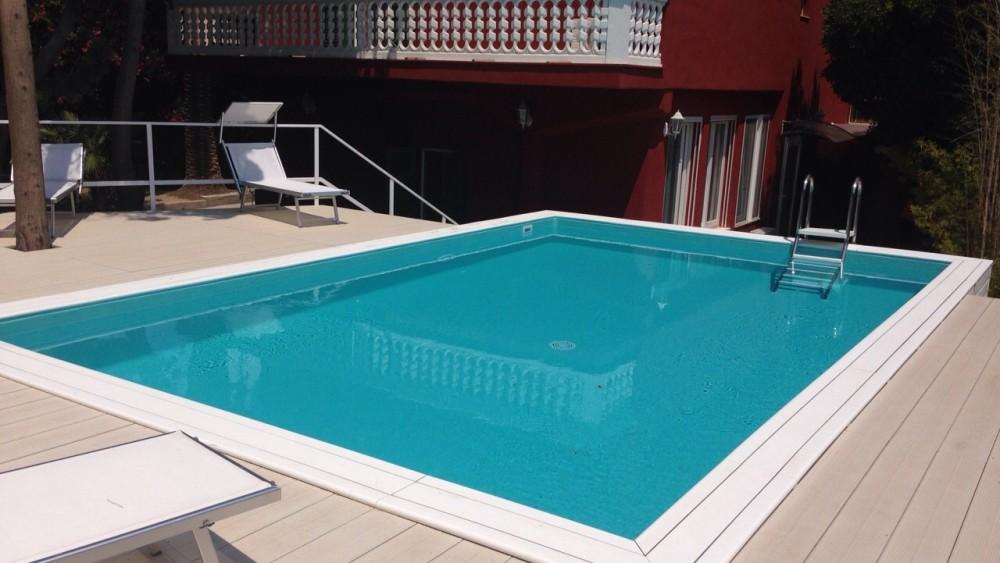 Tutti i segreti del trattamento antialghe in piscina primaverapool - Trattamento antialghe piscina ...